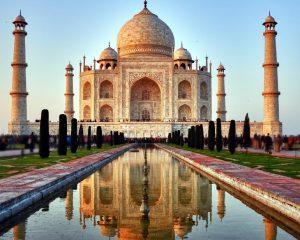 Visado a India desde el extranjero